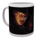 Hrnek Noční můra v Elm Street - Freddy Krueger (3)