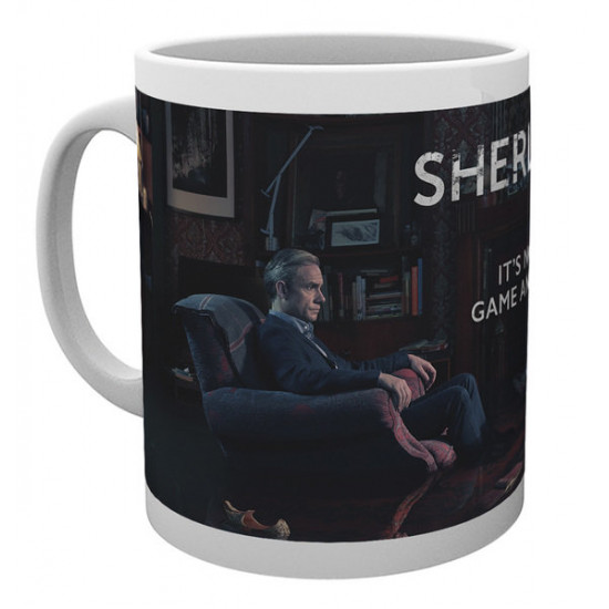 Hrnek Sherlock (4)