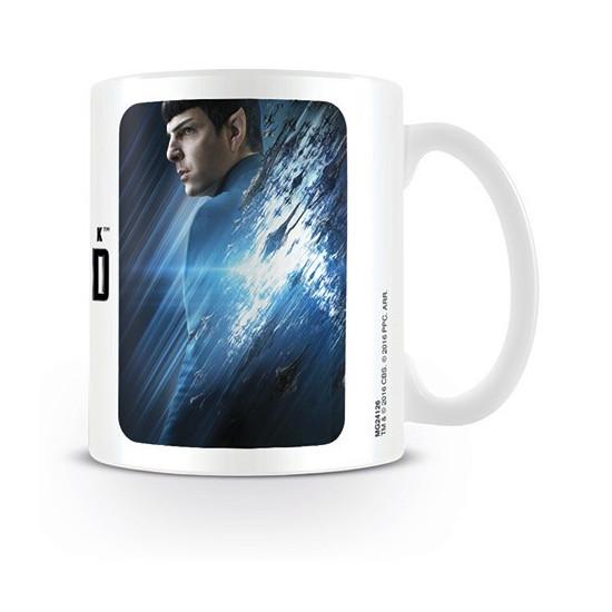 Hrnek Star Trek - Spock