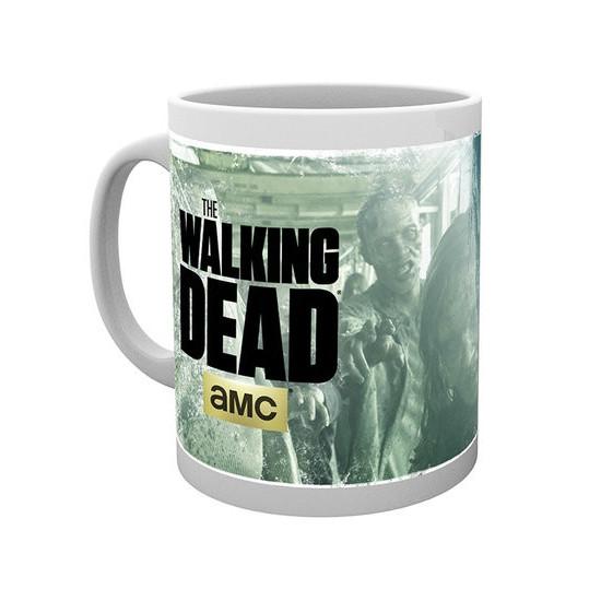 Hrnek The Walking Dead (Živí mrtví) - Mrtváci