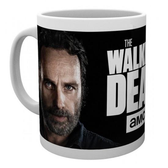 Hrnek The Walking Dead (Živí mrtví) - postavy (3)