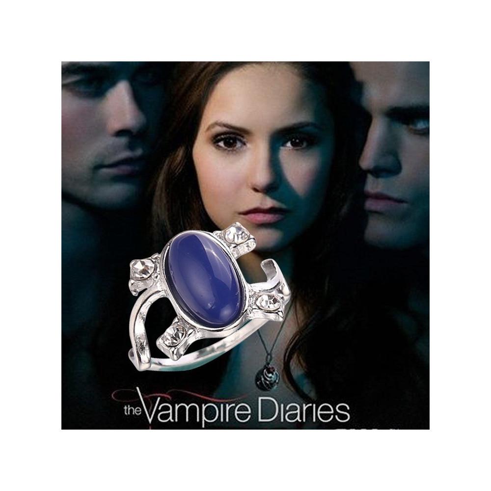 Prsten Upíří deníky (Vampire Diaries) - Elena