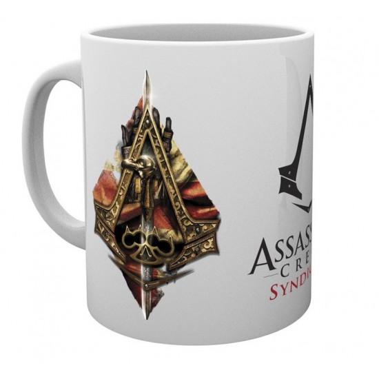 Hrnek Assassinś Creed - Syndicate