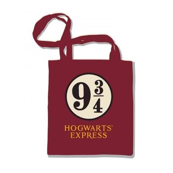 Taška Harry Potter - Platform 9 3/4 (nákupní)