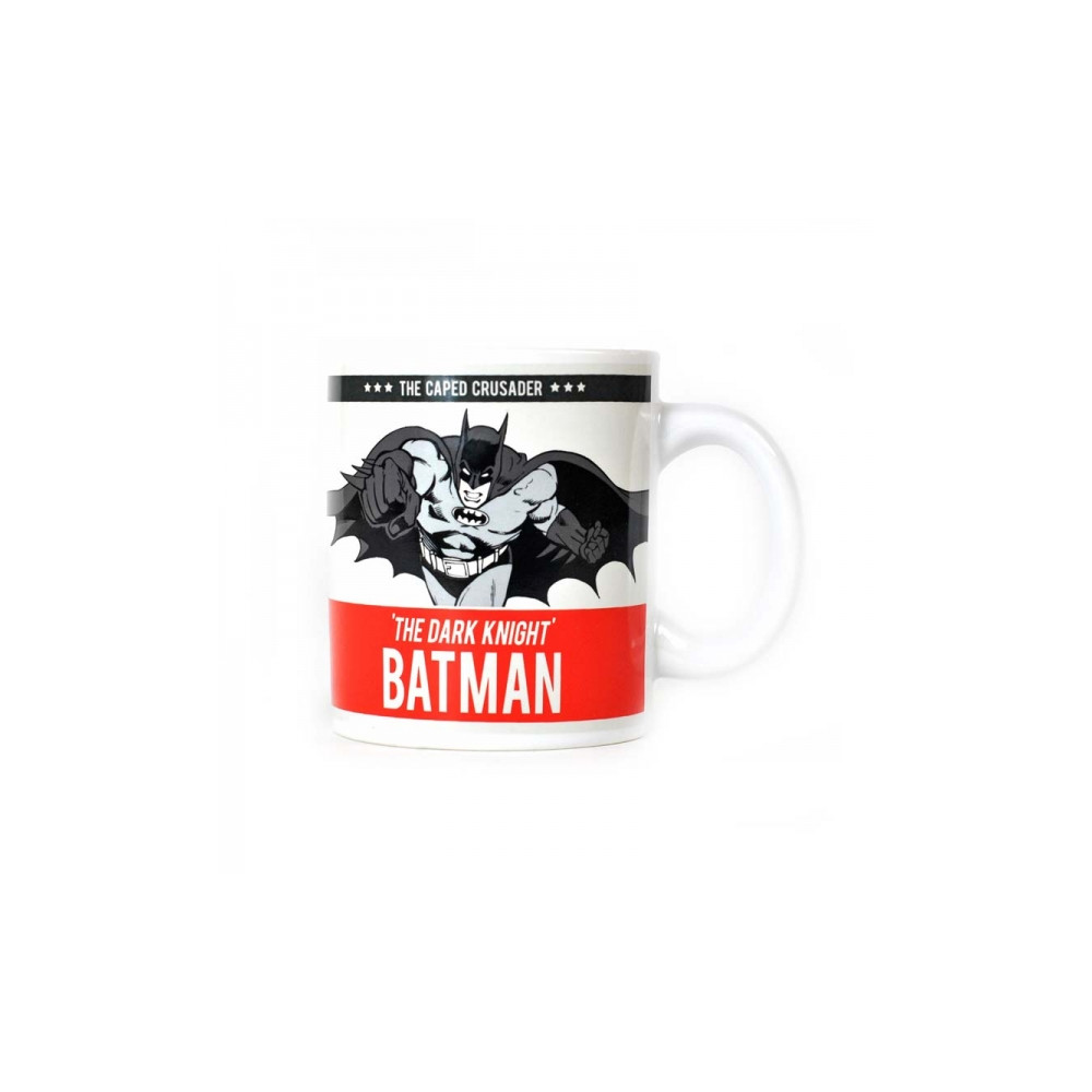 Hrnek Batman 8