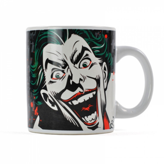 Hrnek Batman Joker 4
