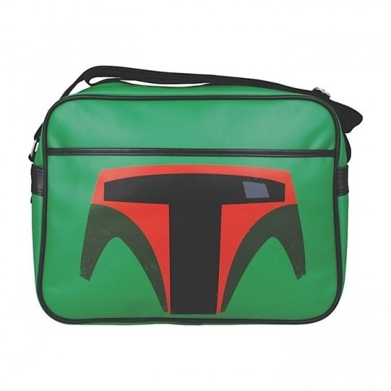 Taška Star Wars Retro - Boba Fett