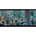 Řetízek Hunger Games - MOCKINGJAY