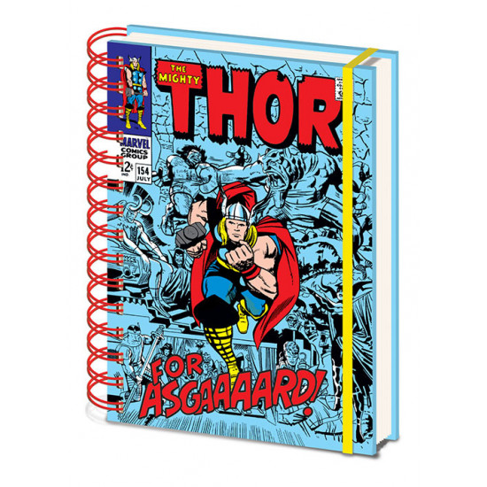 Diář Thor 2