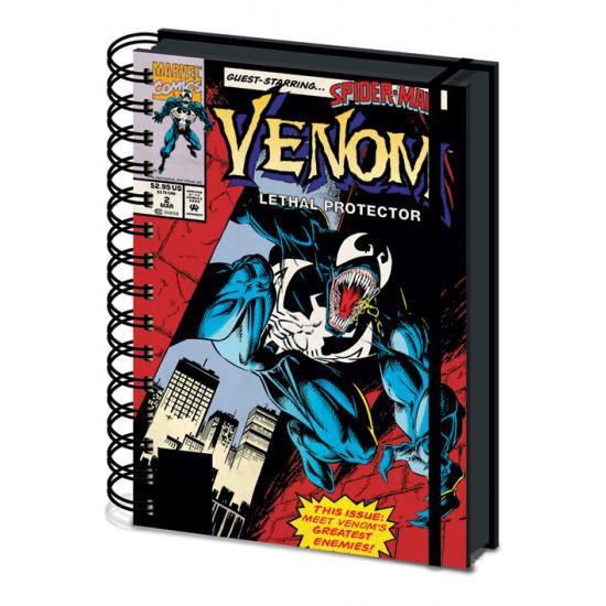 Diář Venom