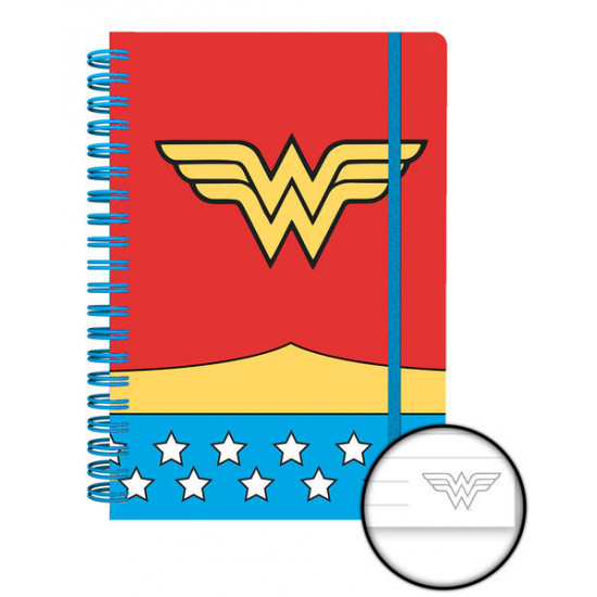 Diář Wonder Woman
