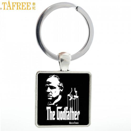 Klíčenka Kmotr (The Godfather) - Vito Corleone