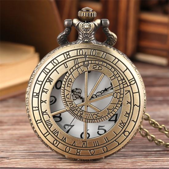 Kapesní hodinky - Orloj