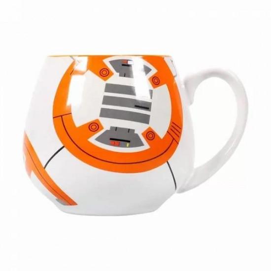 Hrnek Star Wars - BB-8