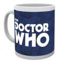Hrnek Doctor Who - Logo