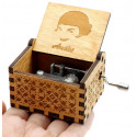 Hrací skříňka Amélie z Montmartru