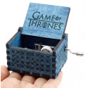 Hrací skříňka Hra o trůny (Game of Thrones) - modrá