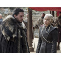 Hrací skříňka Hra o trůny (Game of Thrones)