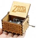 Hrací skříňka The Legend of Zelda