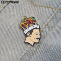 Brož - Freddie Mercury KING