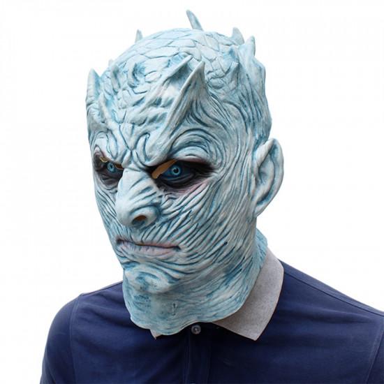 Maska Noční král - HRA O TRŮNY