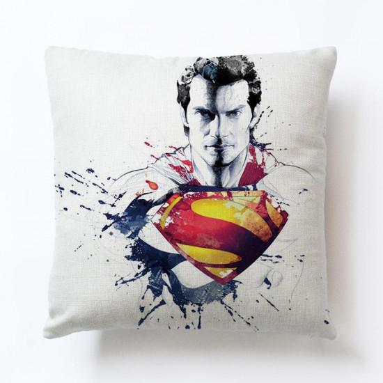 Polštář - Superman