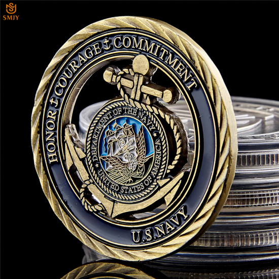Mince - námořnictvo USA