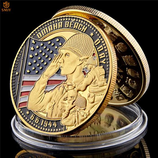 mince - Zachraňte vojína Ryana