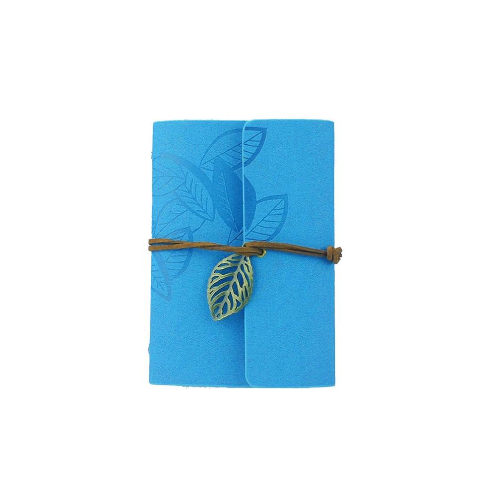 Diář Pán prstenů Elfové ( modrá )