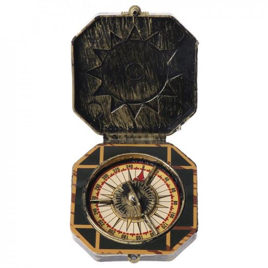 Kompas - Piráti z Karibiku