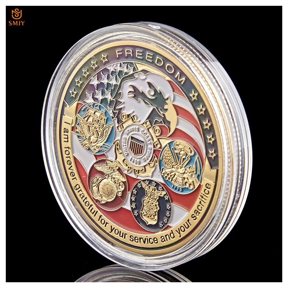 Mince Námořnictvo Spojených států amerických