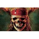 Hrnek Piráti z Karibiku - Lebka