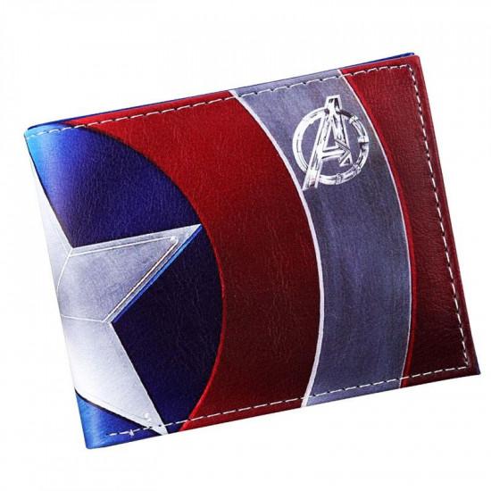 Peněženka - Kapitán Amerika