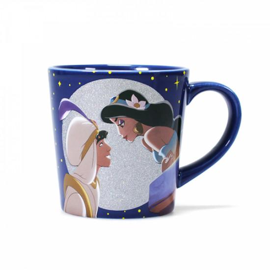 Hrnek Aladin a Jasmína