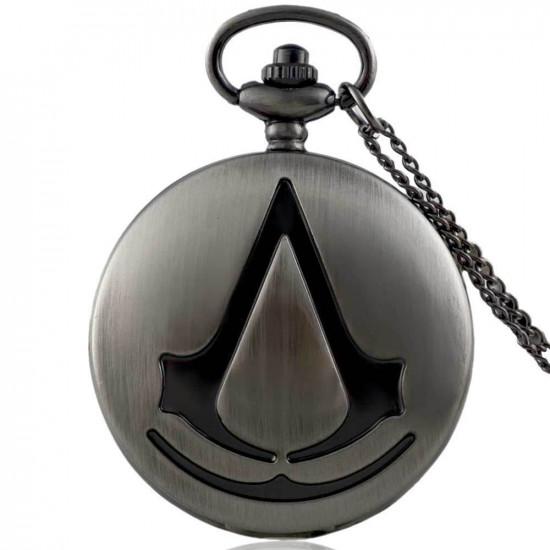 Kapesní hodinky - Assassin's Creed