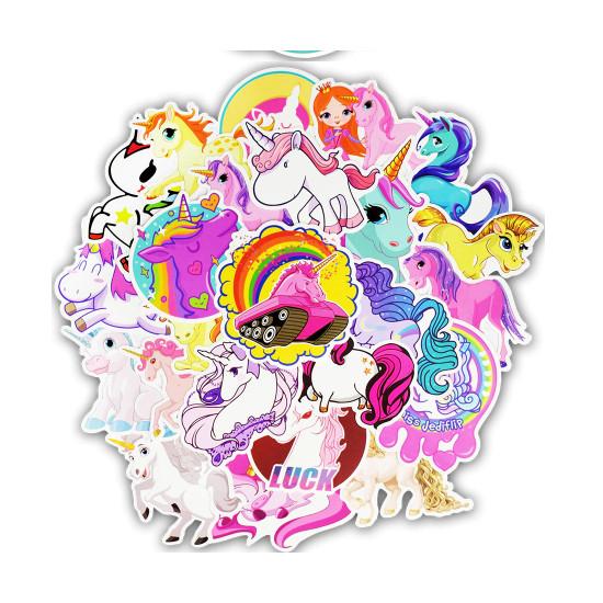 Samolepky - My Little Pony