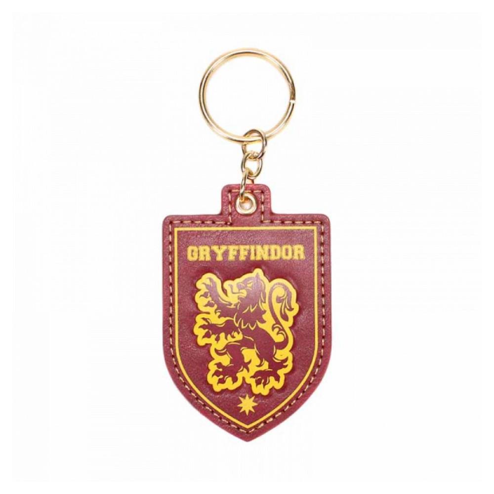 Klíčenka Harry Potter - Znak Nebelvír