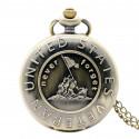 Kapesní hodinky - Zachraňte vojína Ryana