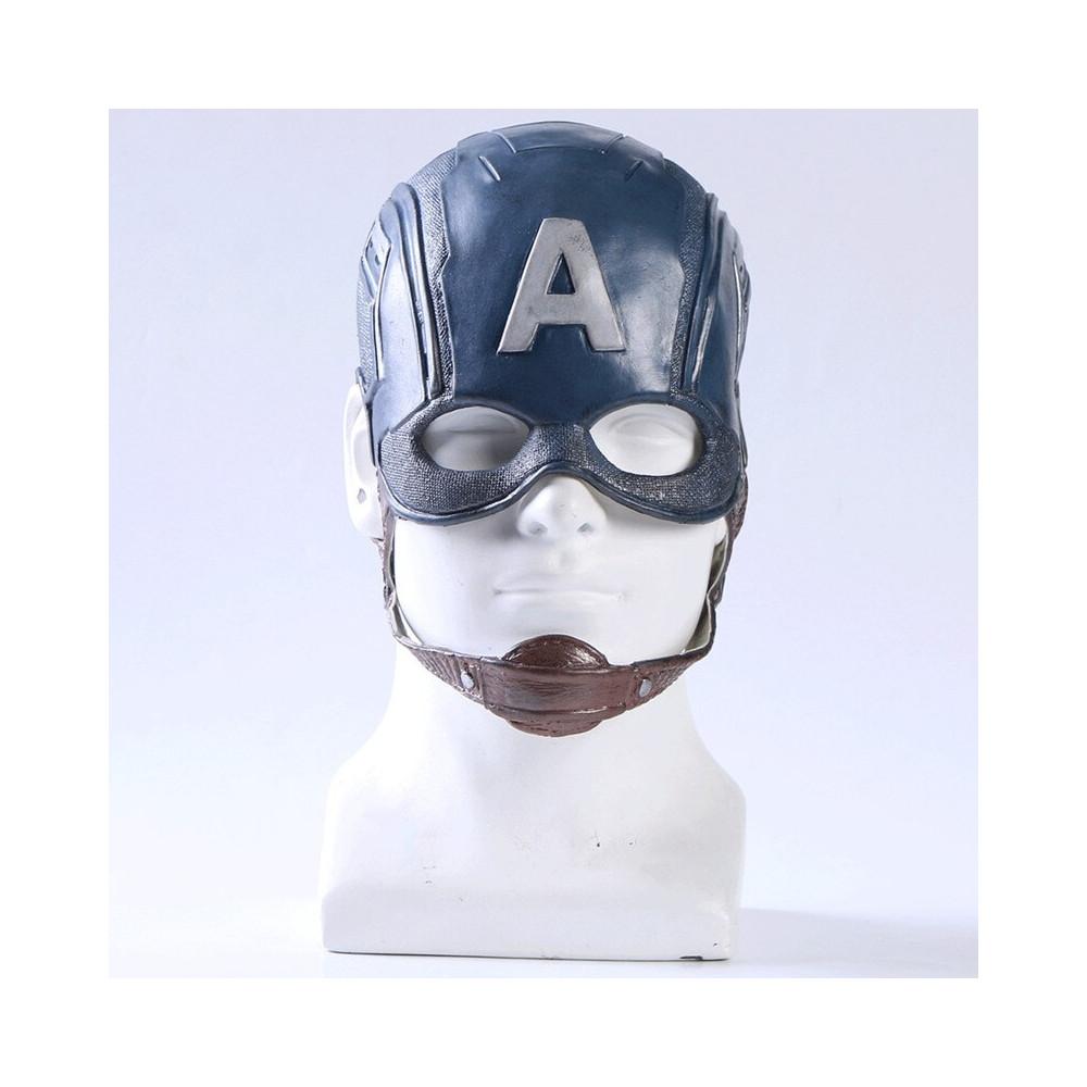 Maska - Captain America