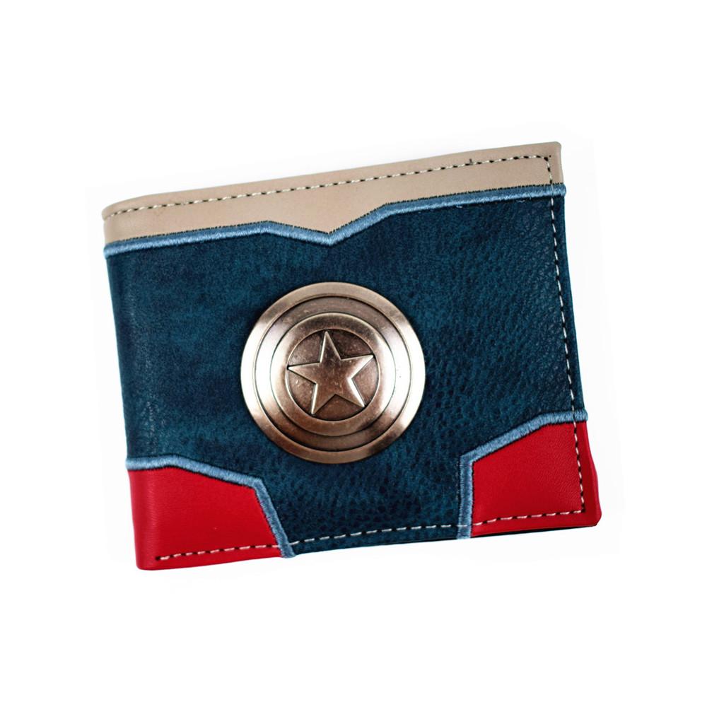 Peněženka - Kapitán Amerika 2