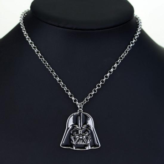 Řetízek Star Wars (Hvězdné války) - Darth Vader