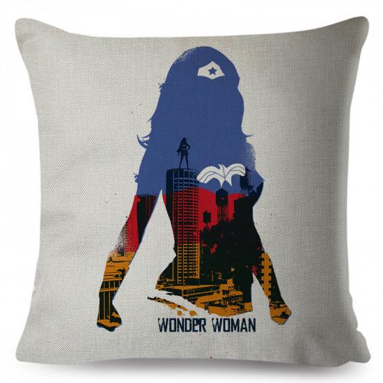 Polštář - Wonder Woman