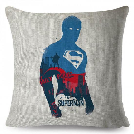 Polštář - Superman 3