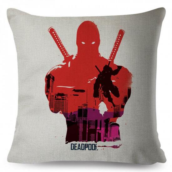 Polštář - Deadpool 2