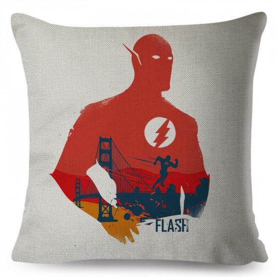 Polštář - Flash 2