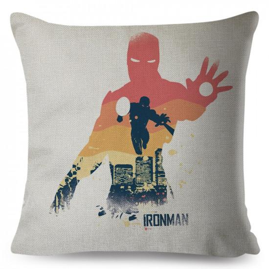 Polštář - Ironman 2