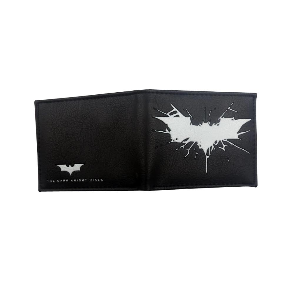 Peněženka - Batman (bílá)