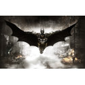 Peneženka - Batman (černá)