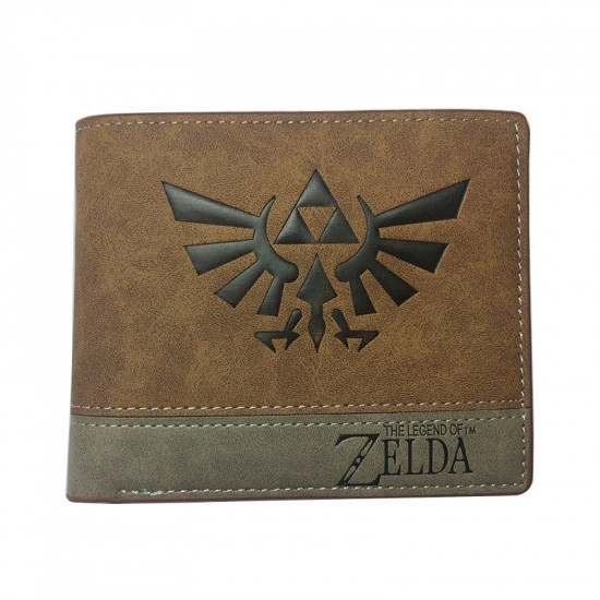 Peněženka - Legend of Zelda