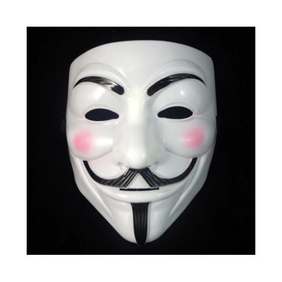 Maska - Anonymous